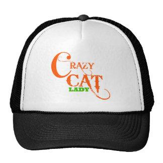 Crazy Cat Lady Collection Cap