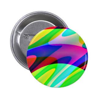 Crazy Colors 2 Pins
