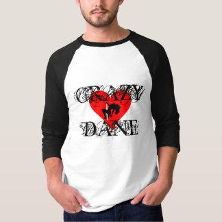Crazy Dane 71 Shirt