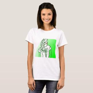 Crazy designs 3 T-Shirt