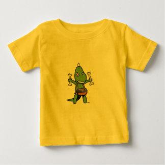 crazy dino t-shirts