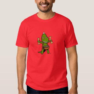 crazy dino tshirts