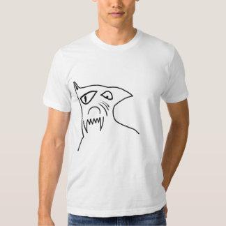Crazy Dog Shirts