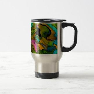 crazy effects 02 colorful coffee mug
