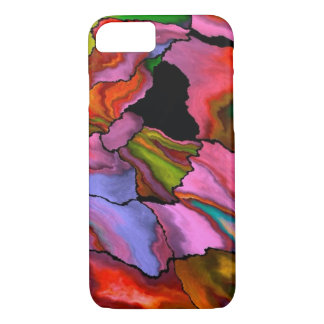 Crazy Effects iPhone 7 Case