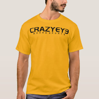 crazy eye T-Shirt