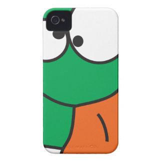 Crazy Face Case-Mate iPhone 4 Cases