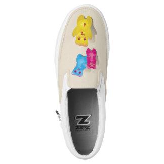 Crazy Gummy Bears Sneakers