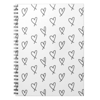 Crazy in love notebooks