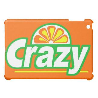 Crazy iPad Case