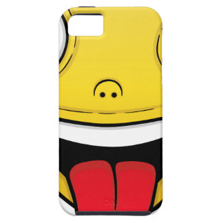 Crazy iPhone 5 Case