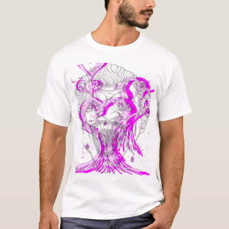 Crazy Joker Anti-Valentines Day T-shirts