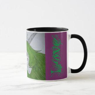 Crazy Love Mug