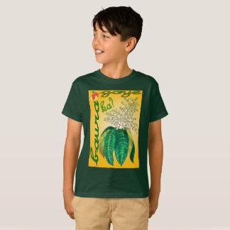Crazy Mango Blossom T-Shirt