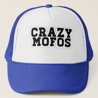 Crazy Mofos (Niall Horan) Hat