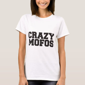 Crazy Mofos – Niall Horan T-Shirt