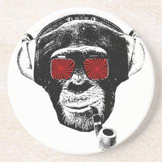 Crazy monkey coaster