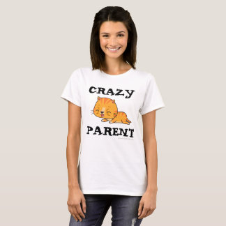 Crazy Neonatal Kitten Parent Pride! Shirt