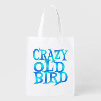 Crazy Old Bird