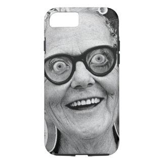 Crazy Old Lady Case