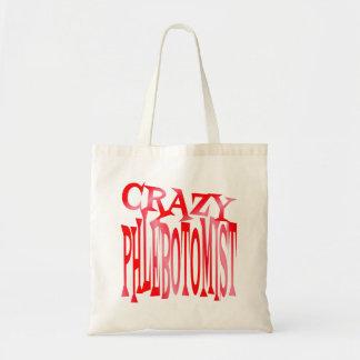Crazy Phlebotomist