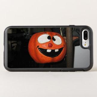 Crazy Pumpkin OtterBox Symmetry iPhone 8 Plus/7 Plus Case
