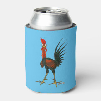 Crazy Rooster Can Cooler