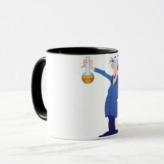 Crazy Scientist Mug