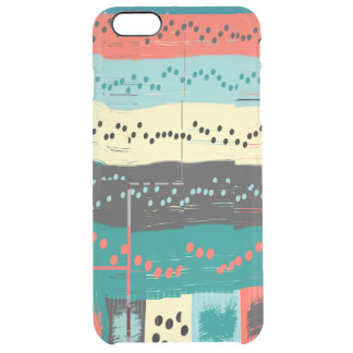 Crazy Sheet Music by Shirley Taylor Clear iPhone 6 Plus Case