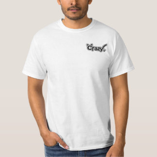 CRAZY shirt 001