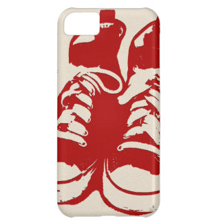 """Crazy Shoes """"old shoe"""" mug iPhone 5C Cover"""