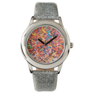 Crazy Sprinkles Kids Watch