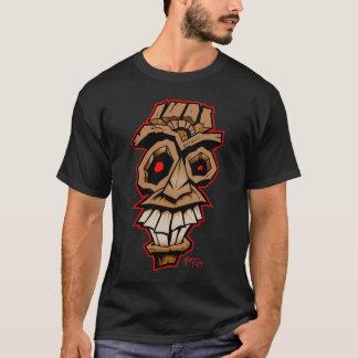 Crazy Tiki mask T-Shirt