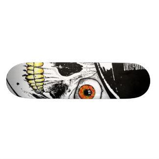 Crazy Trick Custom Skate Board