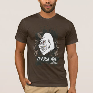 crazyapeclothing1 T-Shirt