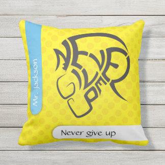 Crazydeal p449 super cool crazy creative inspiring throw pillow