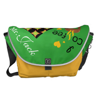 Crazydeal p646 cool crazy creative stylish awesome courier bags