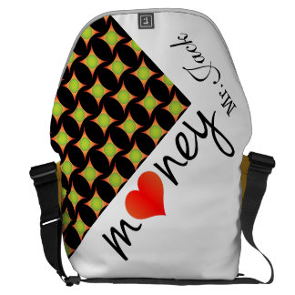 Crazydeal p653 cool crazy creative stylish awesome courier bag