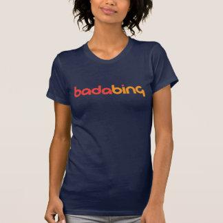 CRAZYFISH badabing T-Shirt