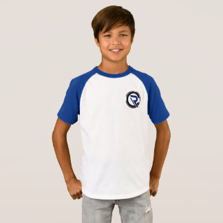 CRC Boys T Shirt