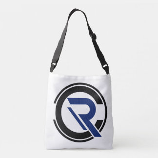 CRC Color Logo Tote Bag