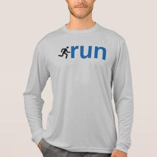 """CRC """"Run"""" Tek Shirt"""