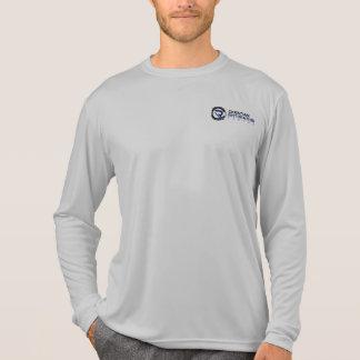 CRC's Men's Sport-Tek Long Sleeve T-Shirt