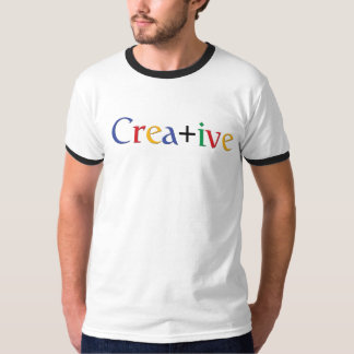 Crea+ive T-Shirt