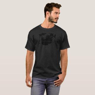 Cream Luminate Gray T-Shirt