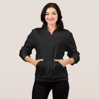Cream Woman Power Apparel California Jacket