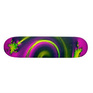 creamy 6 skateboard
