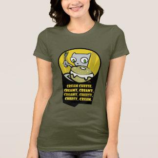 Creamy Cheesey T-Shirt
