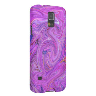 Creamy Colors,pink Galaxy S5 Covers