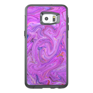 Creamy Colors,pink OtterBox Samsung Galaxy S6 Edge Plus Case